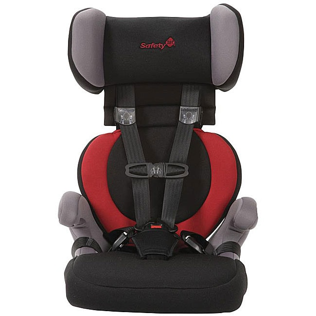 Safety 1st Go-Hybrid Booster Car Seat in Baton Rouge - Thumbnail 0