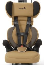 Safety 1st Go-Hybrid Booster Car Seat in Clarksville - Thumbnail 1