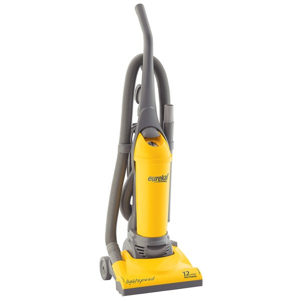 Eureka 4750A Maxima Bagged Upright Vacuum