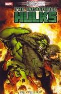 Chaos War: The Incredible Hulks (Paperback)