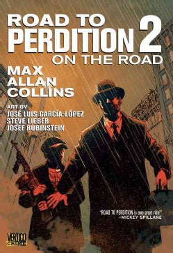Road to Perdition 2: On the Road (Paperback)