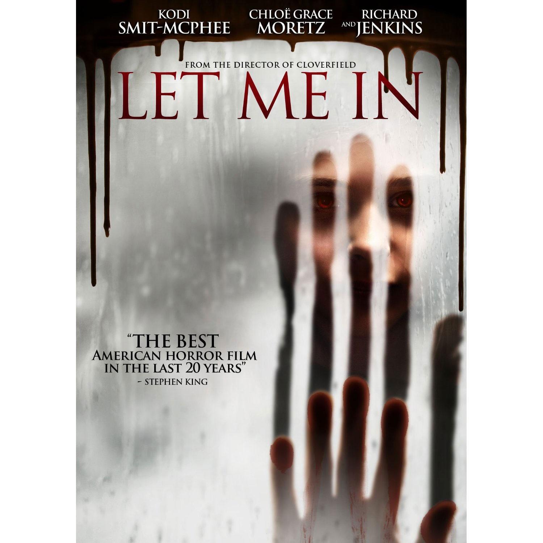 Let Me In (DVD)