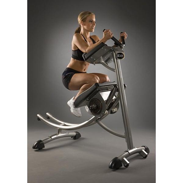 abcoaster exercise machine