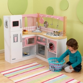 Link to KidKraft Grand Gourmet Kitchen Similar Items in Pretend Play