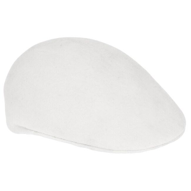Ferrecci Men's Wool Driver's Cap