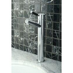 Kaiser Single-handle Chrome Vessel Bathroom Sink Faucet