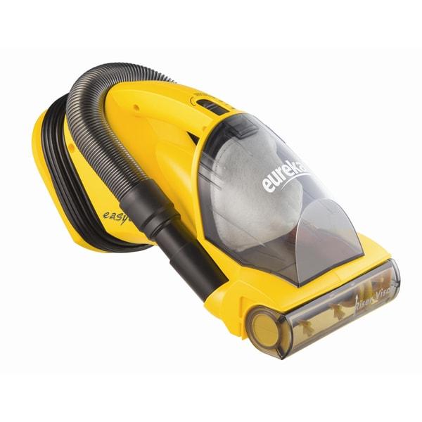 Shop Eureka 71B Easy Clean Handheld Vacuum - Free Shipping ...  Handheld