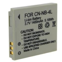 INSTEN Li-ion Battery for Canon NB-4L/ PowerShot SD630 (Pack of 3) - Thumbnail 1