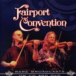Fairport Convention - Rare Broadcasts