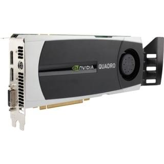 HP WS097AT Quadro 6000 Graphic Card - 6 GB GDDR5 SDRAM - PCI Express