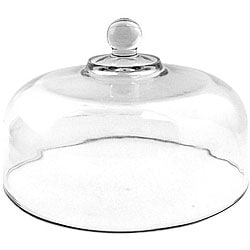 Anchor Hocking 11.25-in Cake Dome (Pack of 4)