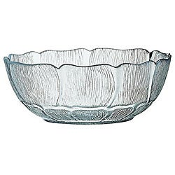 Cardinal International 32-oz Fleur Bowls (Pack of 6)