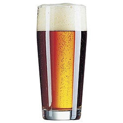 Cardinal International 16.5-oz Willi Becher Glasses (Pack of 12)