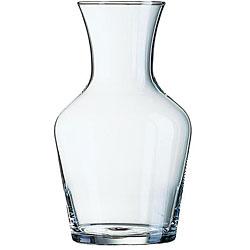 Cardinal International 1-liter Wine Carafes (Pack of 6)