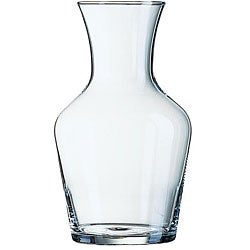 Cardinal International 1-liter Wine Carafes (Pack of 6)