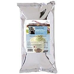 Mocafe No Sugar Added Vanilla Mixes (Pack of 4)