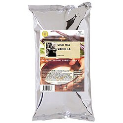 Mocafe Vanilla Chai 3-pound Barista Mixes (Pack of 4)