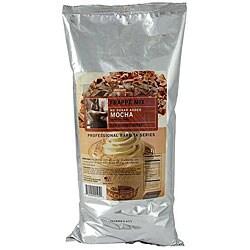Mocafe 3-pound No Sugar Added Mocha Mixes (Pack of 4)