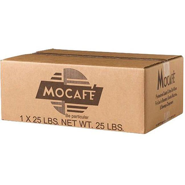 Mocafe IBC Original Mocha (Brown) (Case of 25)