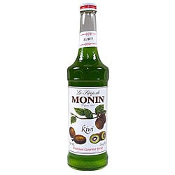 Monin 750-ml Kiwi Syrup (Pack of 12)