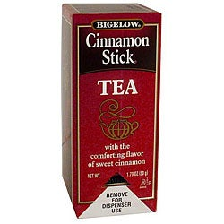 RC Bigelow Inc Cinnamon Stick Tea (Case of 168)