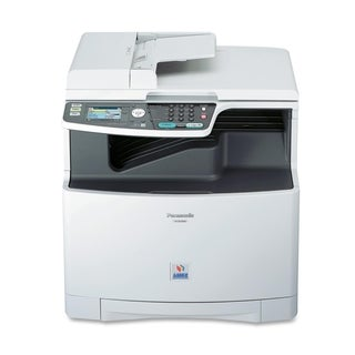 Panasonic Laser Multifunction Printer - Color - Plain Paper Print - D