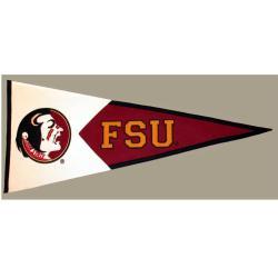 Florida State Seminoles Classic Wool Pennant - Thumbnail 0