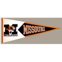 Missouri Tigers Classic Wool Pennant - Thumbnail 1