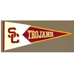 USC Trojans Classic Wool Pennant