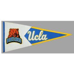 UCLA Bruins Classic Wool Pennant - Thumbnail 1