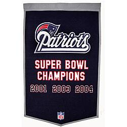 New England Patriots NFL Dynasty Banner https://ak1.ostkcdn.com/images/products/5545584/New-England-Patriots-NFL-Dynasty-Banner-P13320698.jpg?impolicy=medium