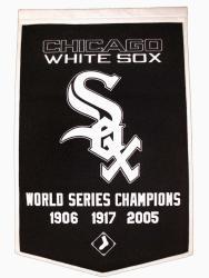 Chicago White Sox MLB Dynasty Banner - Thumbnail 1