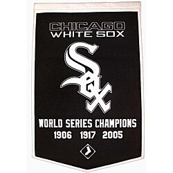 Chicago White Sox MLB Dynasty Banner - Thumbnail 0
