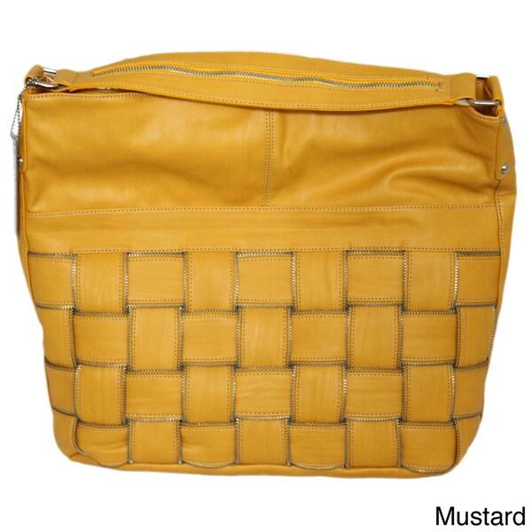 shop chinese laundry women 39 s sydney shoulder bag free. Black Bedroom Furniture Sets. Home Design Ideas