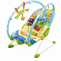 Tiny Love Gymini Baby Bouncer