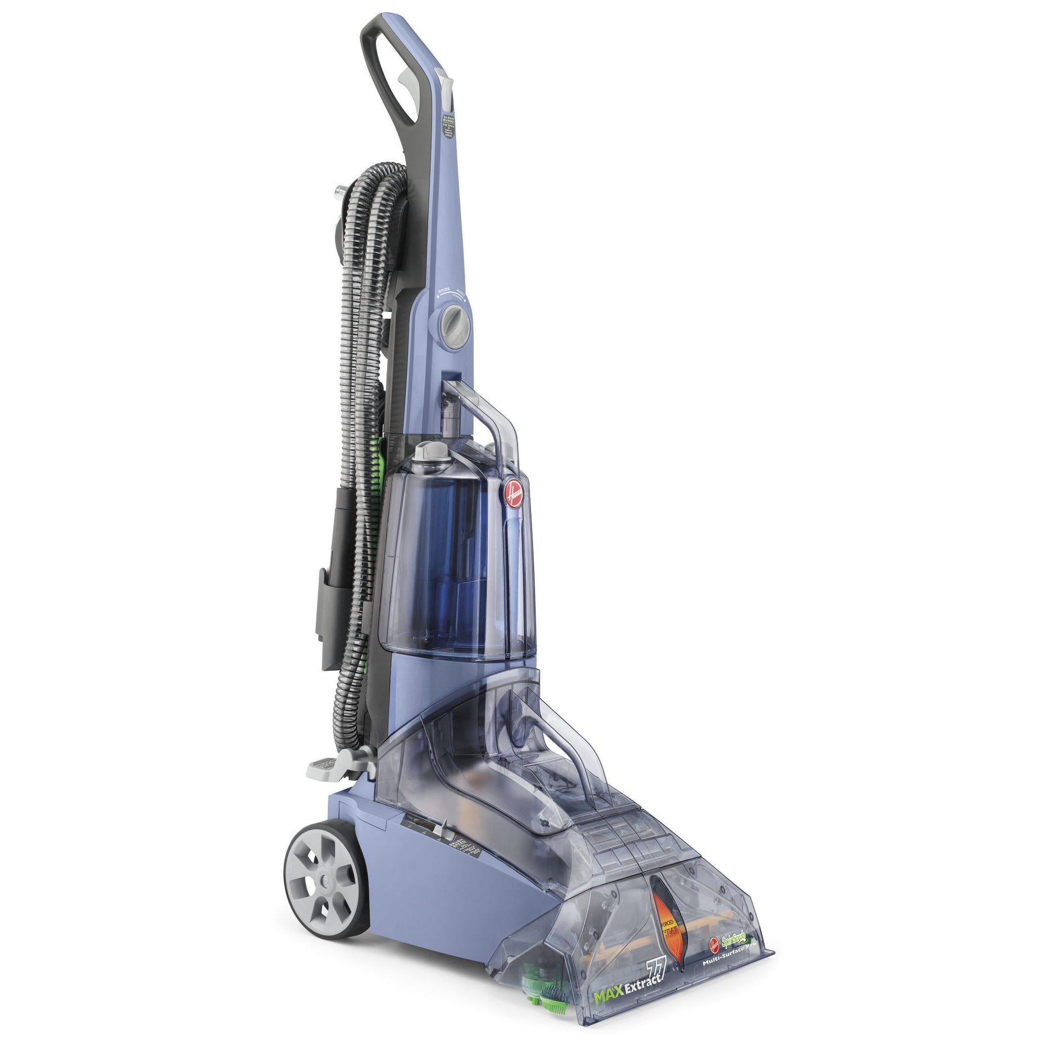 Hoover FH50240 Max Extract 77 Multi-Surface Pro Carpet an...