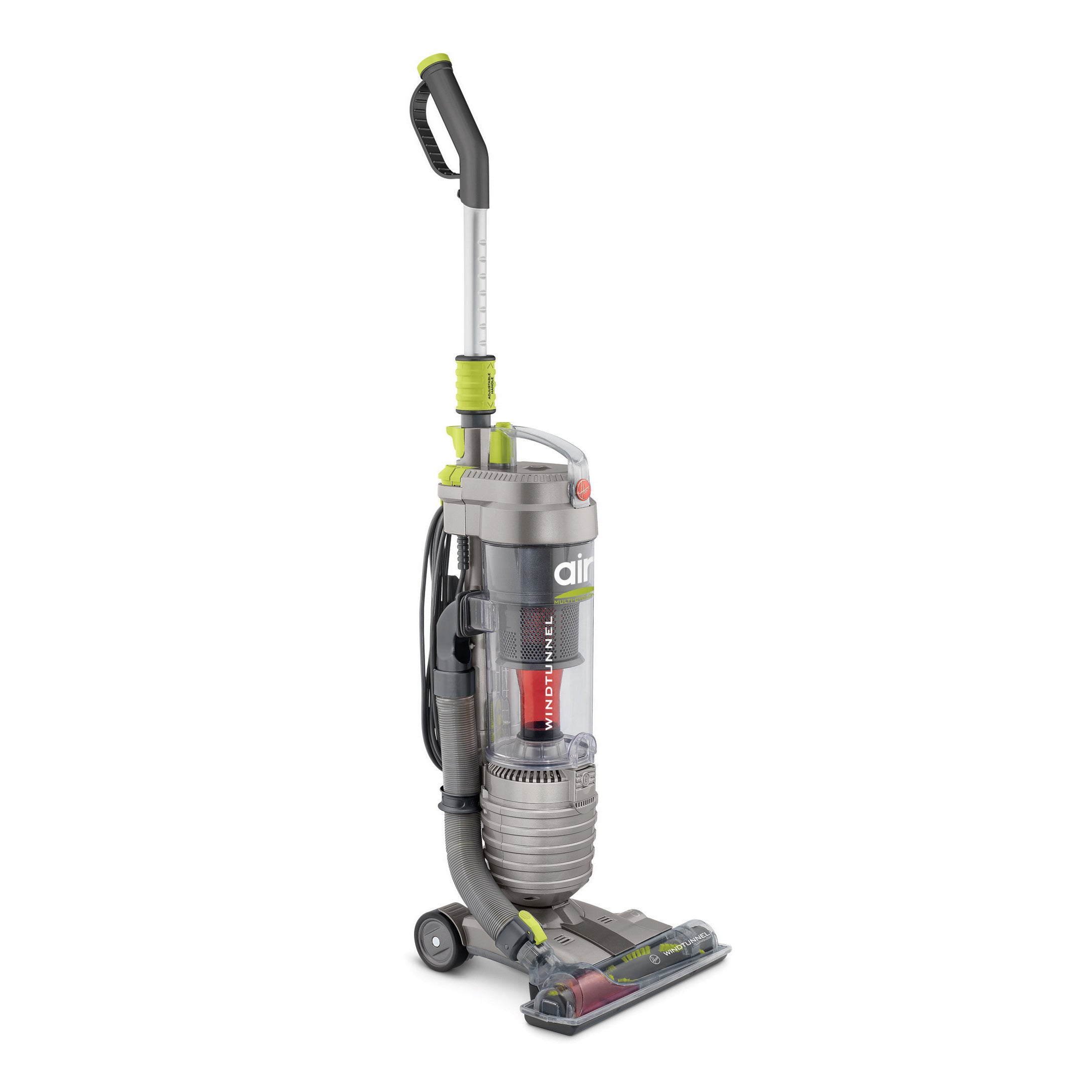 Hoover UH70400 WindTunnel Air Lightweight Vacuum, Grey