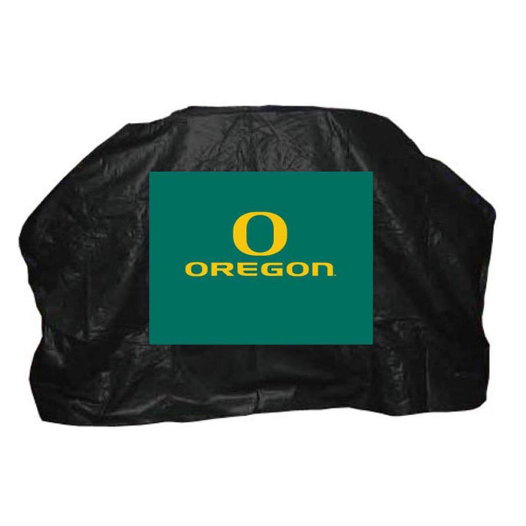 Oregon Ducks 59-inch Grill Cover