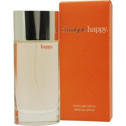 Clinique Happy Women's 1-ounce Eau de Parfum Spray