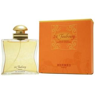 Hermes 24 Faubourg Women's 3.4-ounce Eau de Parfum Spray