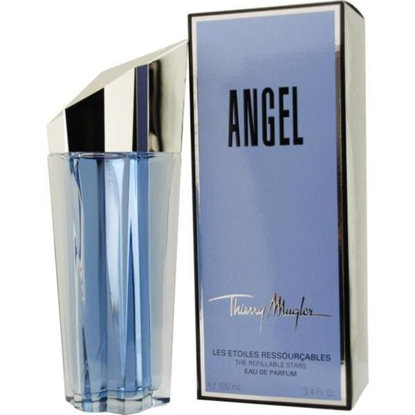 Shop Thierry Mugler Angel Women's 3.4-ounce Eau de Parfum ...