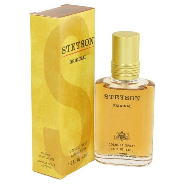 Coty Stetson Men's 1.5-ounce Cologne Spray