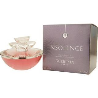 Guerlain Insolence Women's 3.4-ounce Eau de Toilette Spray