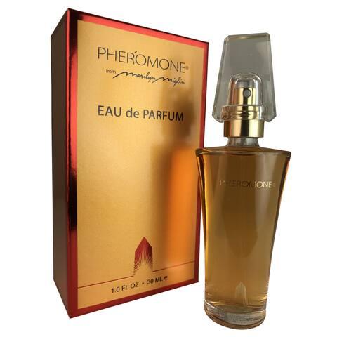 Marilyn Miglin Pheromone Women's 1-ounce Eau de Parfum Spray