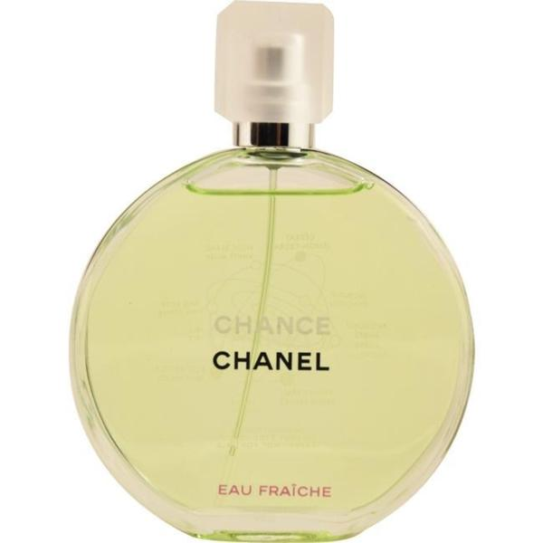 Shop Chanel Chanel Chance Eau Fraiche Womens 34 Oz Eau De