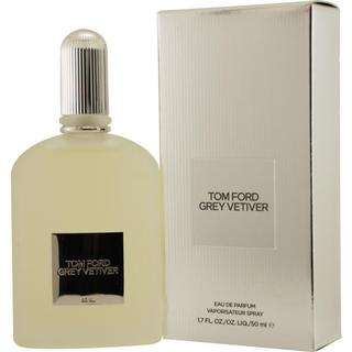 Tom Ford Grey Vetiver Men's 1.7-ounce Eau de Parfum Spray