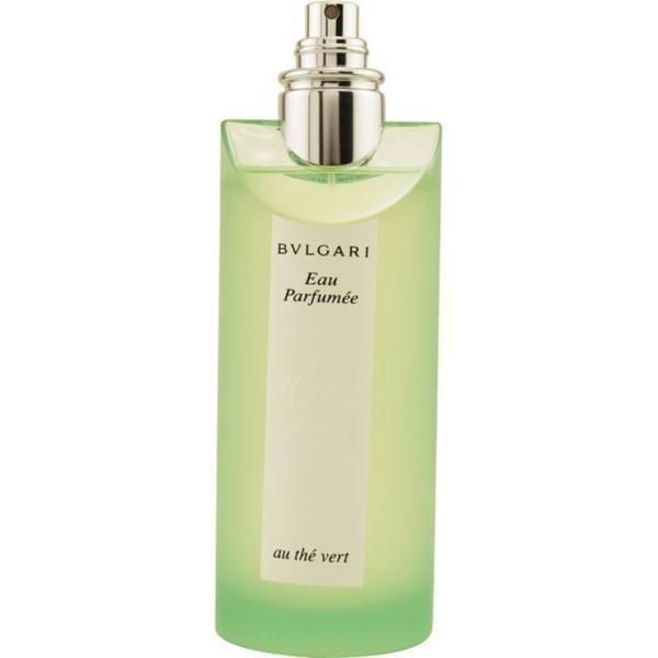 Perfume Tester Review: Shop Bvlgari 'Bvlgari Green Tea' Women's 5-ounce Cologne (Tester) Spray