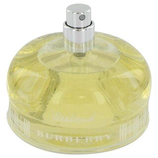 Burberry Weekend Women's 3.4-ounce Eau de Parfum Spray (Tester)