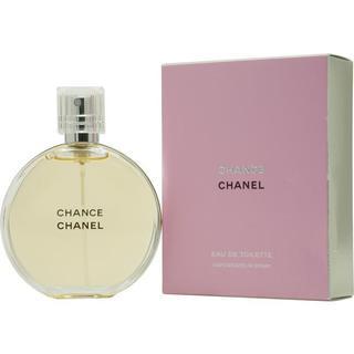 Chanel Chance Women's 3.4-ounce Eau de Toilette Spray