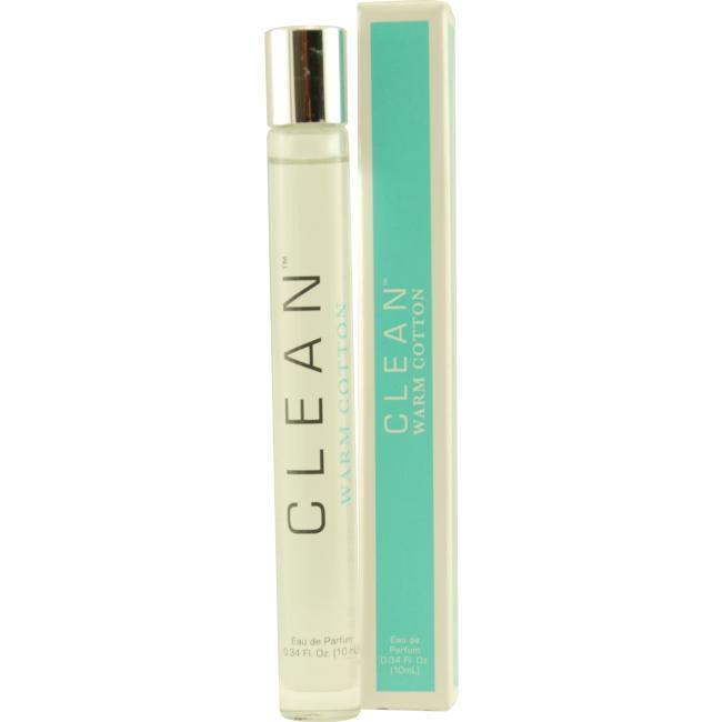 Dlish 'Clean Warm Cotton' Women's .33-ounce Eau de Parfum...
